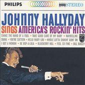Sings America's Rockin' Hits