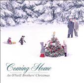 Coming Home: An O'Neill Brothers Christmas
