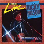 Live, 1983-1985