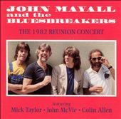 The 1982 Reunion Concert