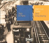 Jazz in Paris: Jazz Long Playing
