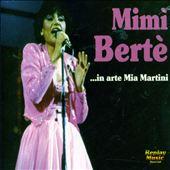 Mimì Bertè in Arte Mia Martini