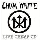 Live Cheap CD