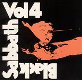 Black Sabbath, Vol. 4