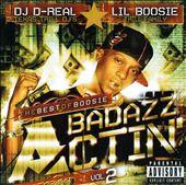Actin' Badazz, Vol. 2