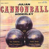 Presenting Cannonball