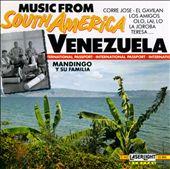 Music from South America: Venezuela