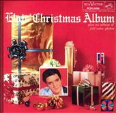 Elvis Christmas Album - Limited edition