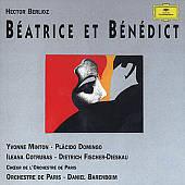 Berlioz: Béatrice et Bénédict