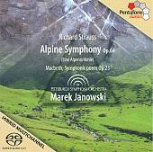 Strauss: Alpine Symphony, Op. 54