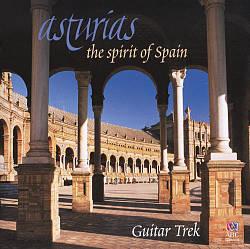 Asturias: The Spirit of Spain