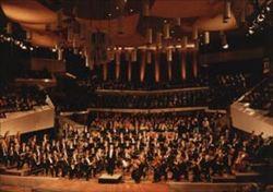Berlin Philharmonic Orchestra