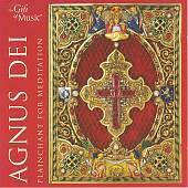 Agnus Dei: Plainchant for Meditation
