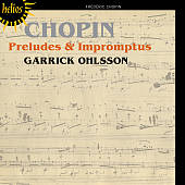 Chopin: Preludes & Impromptus