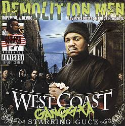 West Coast Gangsta