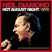 Hot August Night/NYC: Live from Madison Square Garden