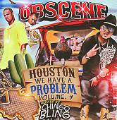 Obscene: Houston We Have A Problem, Vol. 4