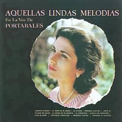 Aquellas Lindas Melodias En La Voz De Guillermo Portabales