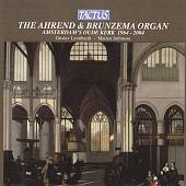 The Ahrend & Brunzma Organ