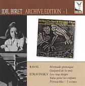 Idil Biret: Archive Edition, Vol. 1