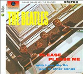 Please Please Me - Limited edition