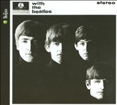 With the Beatles - Limited edition