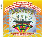Magical Mystery Tour - Limited edition
