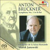 Bruckner: Symphony No. 5 in B-flat