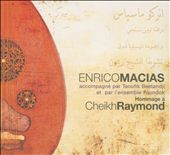 Hommage À Cheikh Raymond