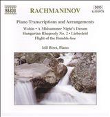 Rachmaninov: Piano Transcriptions & Arrangements