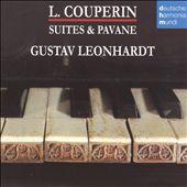 Louis Couperin: Suites & Pavane