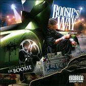 Boosie's Way