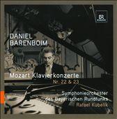 Mozart: Klavierkonzerte Nr. 22 & 23
