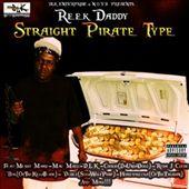 Straight Pirate Type