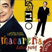 Macarena Dance Party