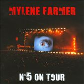 No. 5 on Tour