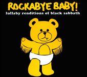 Rockabye Baby! Lullaby Renditions of Black Sabbath