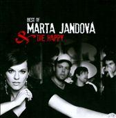 Best of Marta Jandov