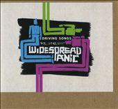 Driving Songs, Vol. 2: Fall 2007