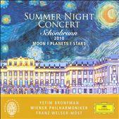 Summer Night Concert: Schönbrunn
