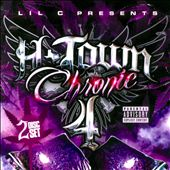 H-Town Chronic, Vol. 4