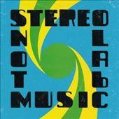 Not Music
