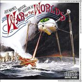 The War of the Worlds [Deluxe Edition]
