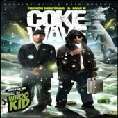 Coke Wave