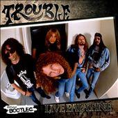 Live Palatine 1989