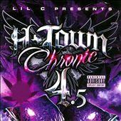 H-Town Chronic, Vol. 4.5