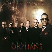 Don Omar Presents Meet the Orphans