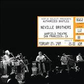 Authorized Bootleg: Warfield Theatre, San Francisco, CA