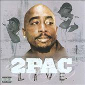 2Pac Live