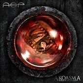 Akoasama - Horro Vacuilive